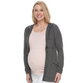 Maternity a:glow Hoodie