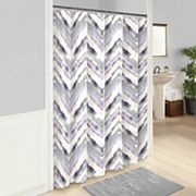 Vue Baxter Shower Curtain