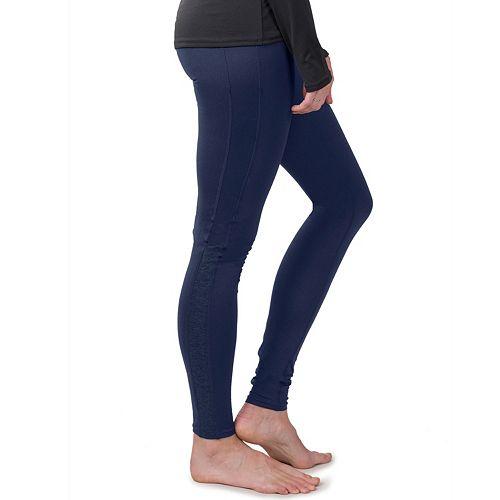 Women's Soybu Steel Core Yoga Leggings