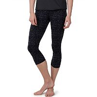 Women's Soybu Killer Caboose Compression Yoga Capris