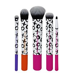 Real Techniques Get Gorgeous Brush Set