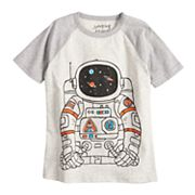 Boys 4-10 Jumping Beans® Astronaut Need Space Graphic Tee
