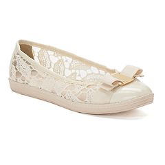 Soft Style by Hush Puppies Fagan Women's Flats