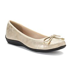 Soft Style by Hush Puppies Heartbreaker Women's Flats