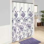 Marble Hill Jasmeen Shower Curtain
