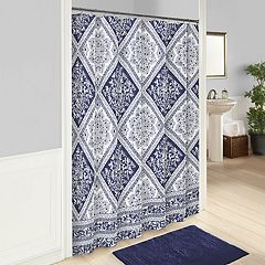 Marble Hill Brielle Shower Curtain
