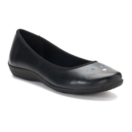 Soft Style by Hush Puppies ... Kitty Cat Women's Flats