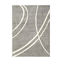 World Rug Gallery Florida Shag Soft Cozy Shag Rug