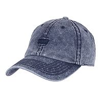 Men's Levi's Enzyme-Washed Twill Baseball Cap