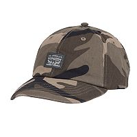 Men's Levi's® Camouflage Jacron Patch Baseball Cap