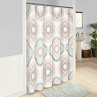 Marble Hill Sabina Shower Curtain
