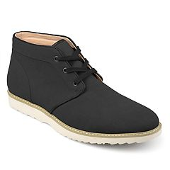 Vance Co. Banner Men's Chukka Boots