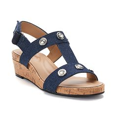 Soft Style by Hush Puppies Oralee Women's Sandals