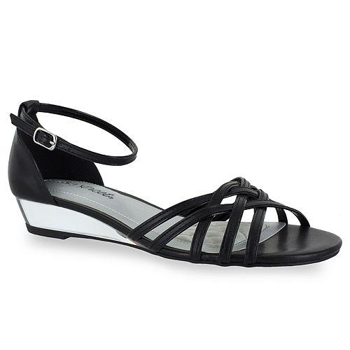Easy Street Tarrah Women's Dress Sandals