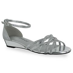 Easy Street Tarrah Women's Dress Sandals