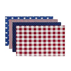 Celebrate Americana Together Placemat Multi Pack
