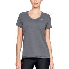 Women's Under Armour Tech Ticker Short Sleeve Tee