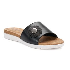 Soft Style by Hush Puppies Laurie Women's Slide Sandals