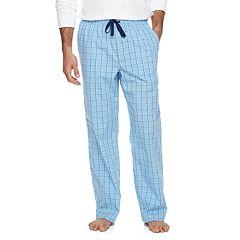 Men's Croft & Barrow® True Comfort Stretch Woven Lounge Pants