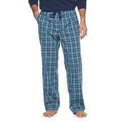 Men's Croft & Barrow® True Comfort Stretch Woven Lounge Pants