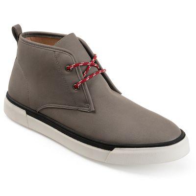 Vance Co. Clay Men's Chukka Boots