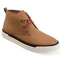 Vance Co. Clay Men's Chukka Boots