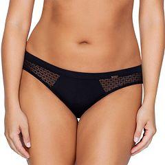 Women's Parfait Wendy Mesh Bikini Panty P5413