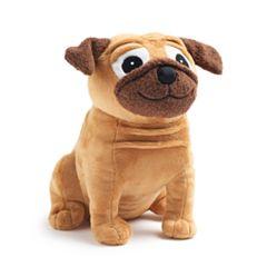 Kohl's Cares® Pug Plush