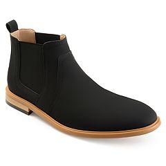 Vance Co. Durant Men's Chelsea Boots