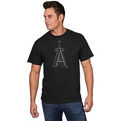 Men's Majestic Los Angeles Angels of Anaheim Gameday Tee