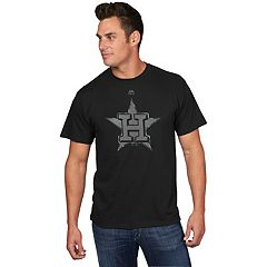 Men's Majestic Houston Astros Gameday Tee