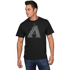 Men's Majestic Arizona Diamondbacks Gameday Tee