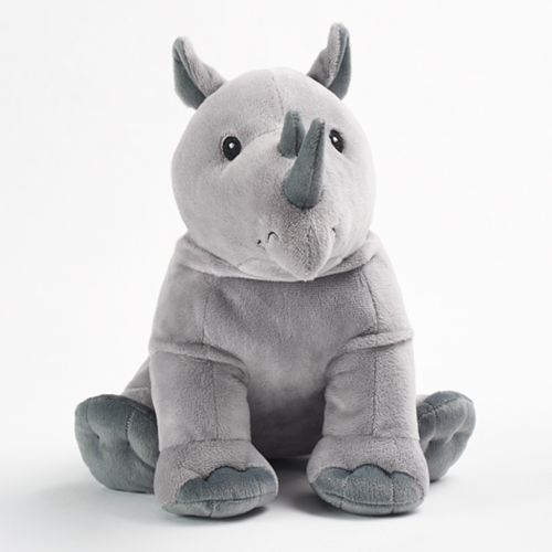 Kohl's Cares® Rhino Plush