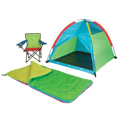 Pacific Play Tents The Ultimate Camping Kit