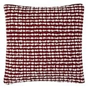 Rizzy Home Textured Stripes II Throw Pillow