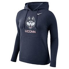 Women's Nike UConn Huskies Ultimate Hoodie