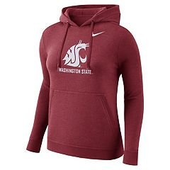 Women's Nike Washington State Cougars Ultimate Hoodie
