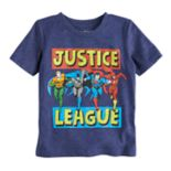 Toddler Boy Jumping Beans® Justice League Graphic Tee