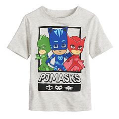 Toddler Boy Jumping Beans® PJ Masks Graphic Tee