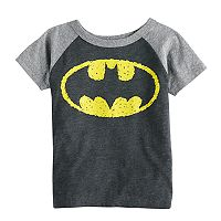 Toddler Boy Jumping Beans® DC Comics Batman Logo Graphic Tee