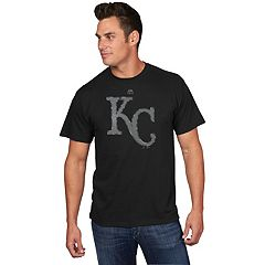 Men's Majestic Kansas City Royals Gameday Tee