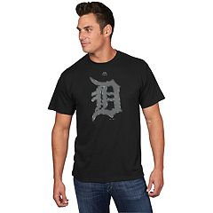 Men's Majestic Detroit Tigers Gameday Tee