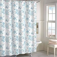 Destinations Cove Bay Shower Curtain