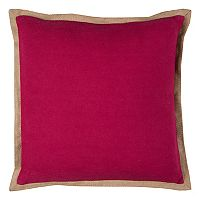 Rizzy Home Solid III Throw Pillow