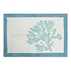 Destinations Cove Bay Bath Rug