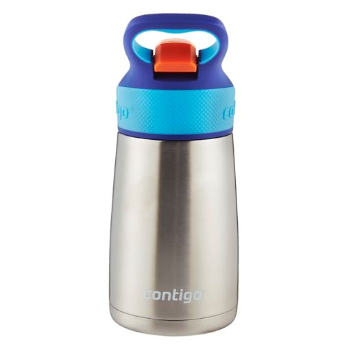 Contigo Striker Chill Autospout Kids' Stainless Steel Water Bottle