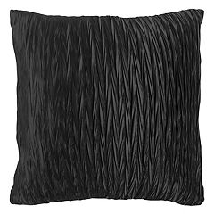 Rizzy Home Solid Braided Throw Pillow