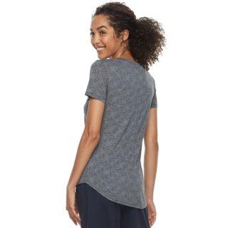 Women's Petite Tek Gear® Core Short Sleeve Tee