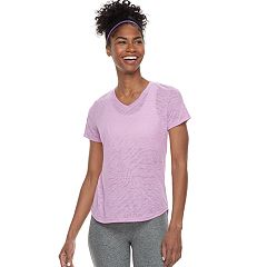 Women's Petite Tek Gear® Core Short Sleeve Tee
