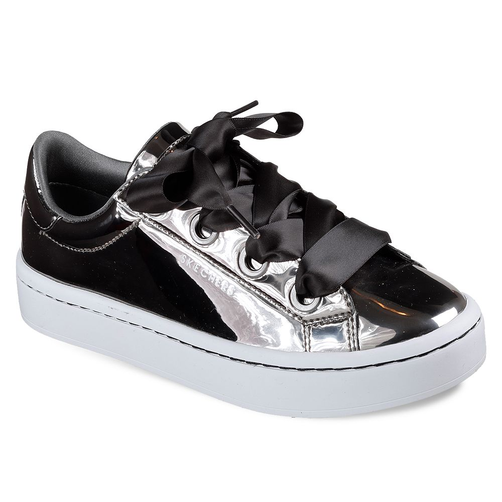 Skechers Street Hi-Lite Liquid Bling Women's Sneakers